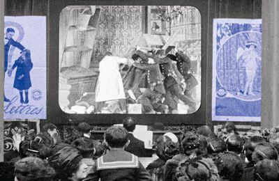«Enfin le cinéma» au musée d'Orsay