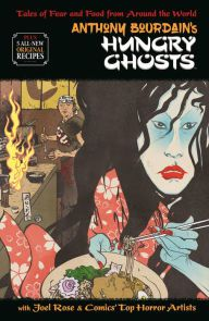 Download french books Anthony Bourdain's Hungry