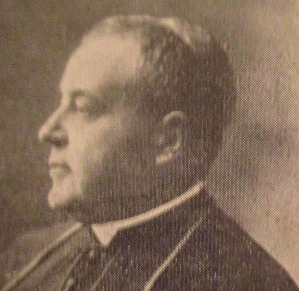 Gasparri Enrico