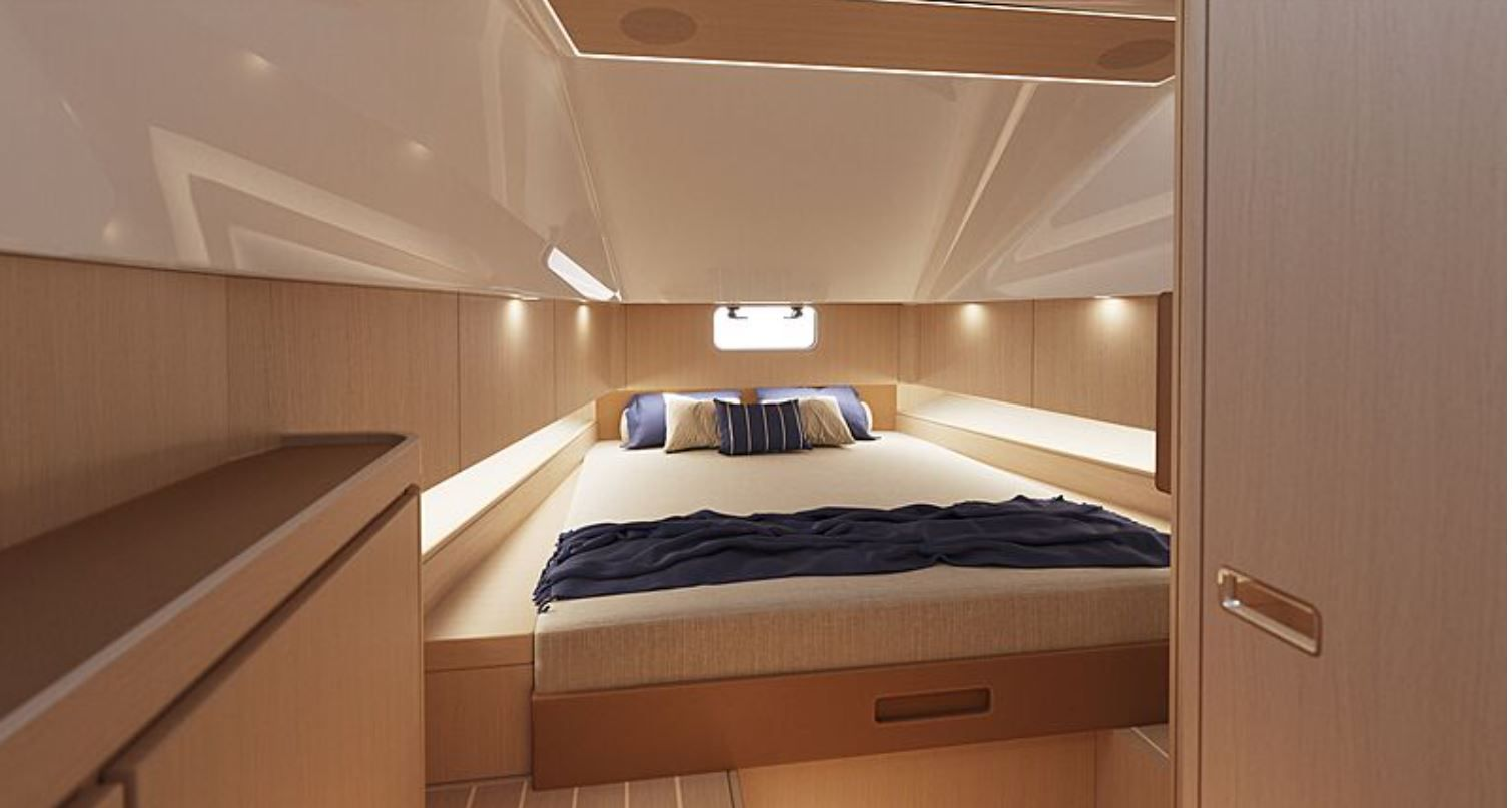 With the Swan Shadow, Nautor's Swan enters the motoryacht market