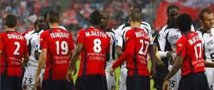 Lille - Rennes