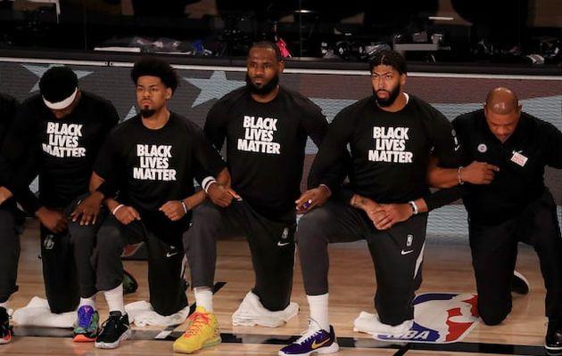 NBA : Les équipes de Los Angeles, Lakers et Clippers, ont voté pour l'arrêt de la saison
