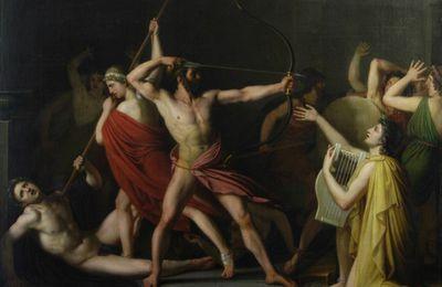 La représentation des genres dans la grèce antique et sa mythologie - partie 5 : genre masculin : un genre qui doit répondre à un idéal ?