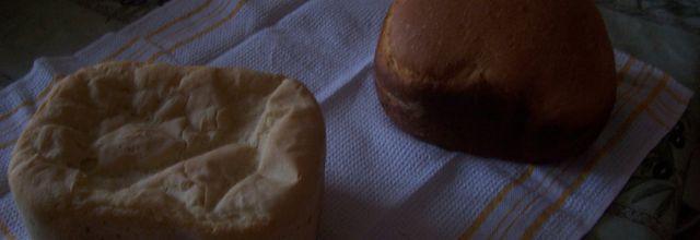 """Test d'une machine à pain Moulinex """"Home bread"""""""