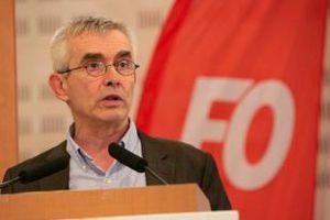 Yves Veyrier invité sur BFM business : vaccination, crise sociale, plan social chez Barrière, pouvoir d'achat, assurance chômage et retraites…