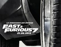 Fast and Furious 7 (2015) de James Wan