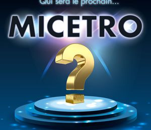 Micetro, un spectacle d'improvisation inédit.