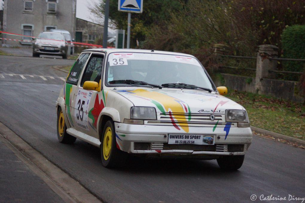 Album - 23e-Rallye-Charlemagne--ES3-et-Podium