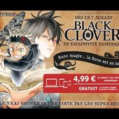 Black Clover - Trailer