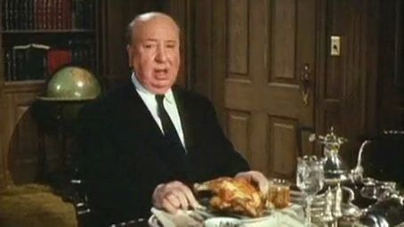 Hitchcock Alfred