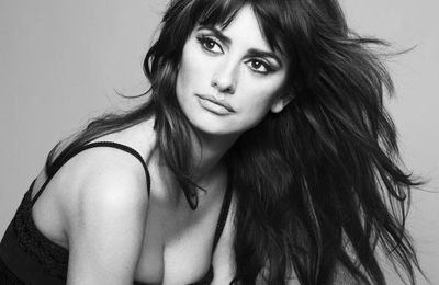 INTERVIEW PENELOPE CRUZ