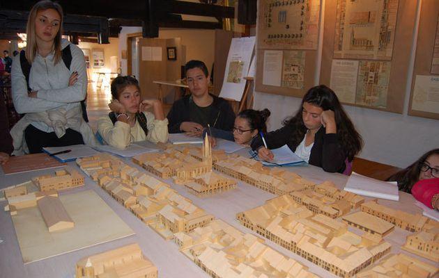 Les jeunes et l'architecture