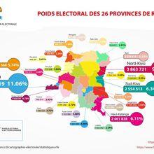RDC : Après avoir organisé des élections chaotiques, la Kabilie prise à son propre piège #5