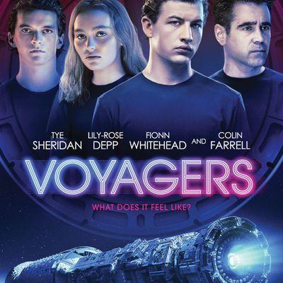 Critique Ciné : Voyagers (2021)
