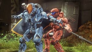 Halo Online : un FPS Free-to-Play PC