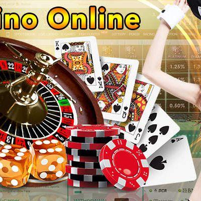 Tips Memilih Permainan Pada Judi Casino Online