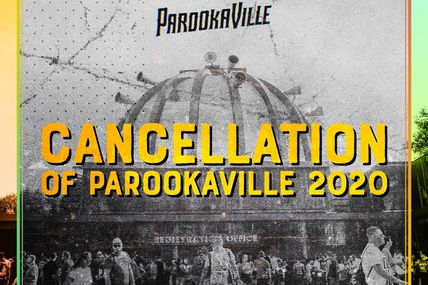 ⚠ Parookaville Festival 2020, Germany, cancelled due to coronavirus ⚠