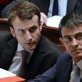 Loi Macron : le gouvernement va recourir pour la 3e fois au 49.3 - Politique - MYTF1News
