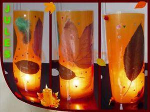 Les vacances d'automne, le programme des activités parents enfants Lille Bois Blancs