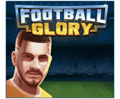 machine a sous mobile Football Glory logiciel Yggdrasil