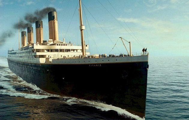 Un nouveau Titanic pour 2022 ?