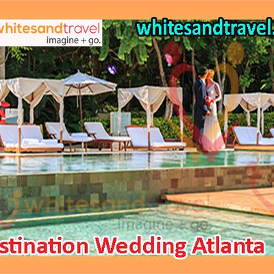 Want help for a perfect destination Wedding Atlanta?