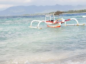 Gili Air en photos
