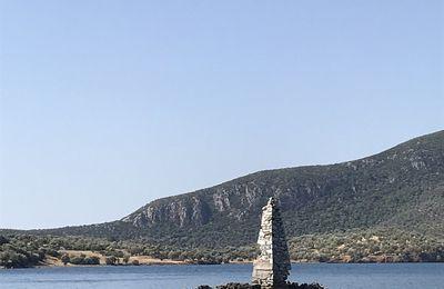 Les Tavernas de Lesbos
