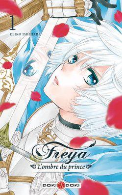 Freya, l'ombre du prince, 1