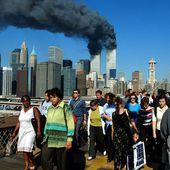 11-Septembre : de Manhattan à Brooklyn, mémoires d'une journée en enfer