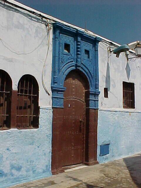 Album photos - Maroc 2004