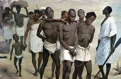 Esclavage: Le combat pour la vérité est des plus difficiles et aussi des plus urgents. (Le Scrutateur).