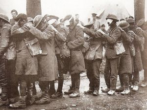 La Grande Guerra: una guerra totale