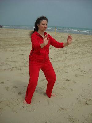 Tai-chi-chuan e tai-chi spada: benefici per l'energia e riequilibrio di corpo, mente e spirito