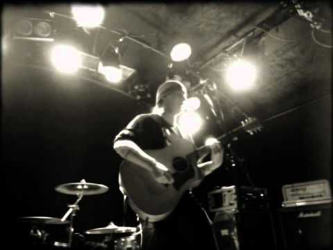 My Only Scenery + The Perfect Crime - Trinitaires de Metz - 24/03/2012