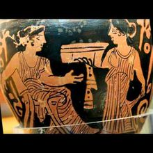 Mulheres de Atenas, Chico Buarque
