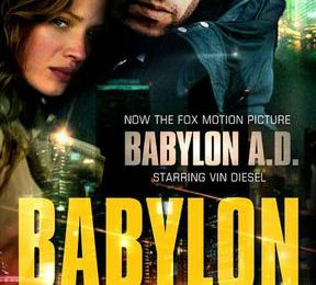 Downloading google books free Babylon Babies