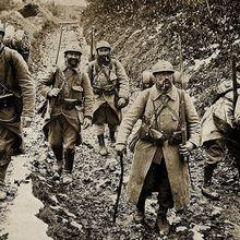 Les Gourdonnais dans la Grande Guerre: Les frères Razet