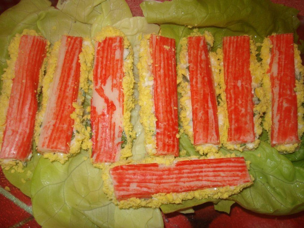 """un petit aperçu de mon blog en photos """"cuisinestyle"""""""