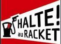 HALTE au RACKET !