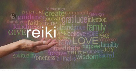 Le Reiki Arc-en-Ciel sur Youtube