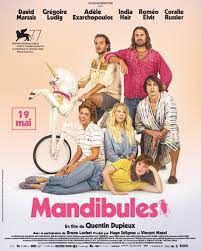 MANDIBULES de Quentin Dupieux