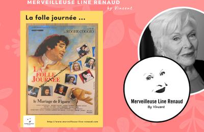 AFFICHE: La folle journée où le mariage de Figaro