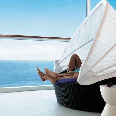 Un Périple de rêve dans les caraïbes à bord du Equinoxde Celebrity Cruises.