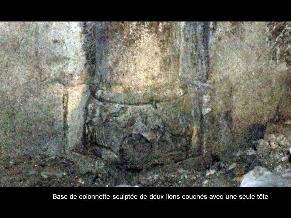 Album - Visite de la maison-sublime à Rouen