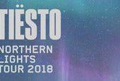 Tiësto - The Northern Lights Tour