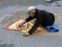Peinture de rue #2