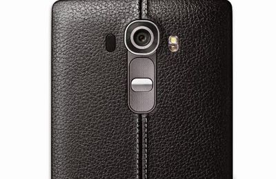 Get The LG G4's Bright And Beautiful Wallpapers For Your Quad HD Smartphone