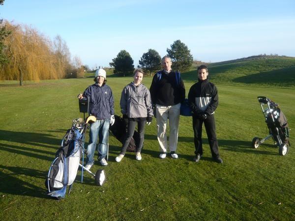 Album - z Trophée Ecole de Golf 2007