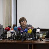 """Les ONG palestiniennes dénoncent les accusations d'""""organisations terroristes"""" par Israël"""
